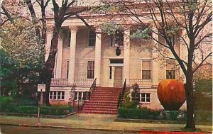 Sheridan's Headquarters Winchester Virginia 1960