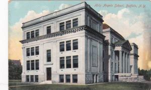 Holy Angels School, Buffalo, New York, 00-10s