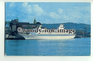 L0118 - Royal Caribbean Line Liner - Song of Norway - postcard
