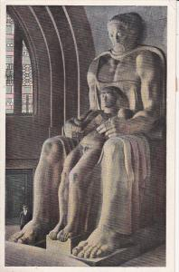 Die Glaubensstarke Im Ruhmesmale, LEIPZIG (Saxony), Germany, 1910-1920s