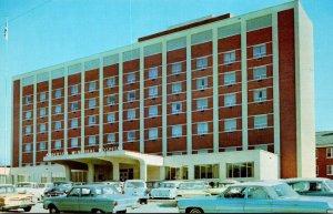 South Carolina Anderson Memorial Hospital