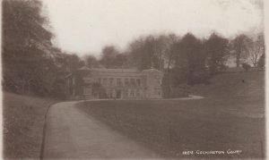 RP: TORQUAY, Devon, England, 1900-10s; Cockington Court