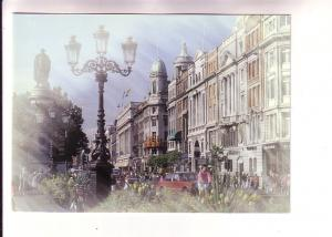 Lovely Downtown Image, Dublin, Ireland
