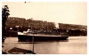 S.S. Juanita  , Great Lakes Transit Corp. , RPC