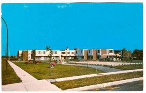 Villa des Frenes, St. Hyacinthe, Quebec, Canada, 40-60s
