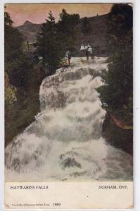 Hayward's Falls, Durham Ont