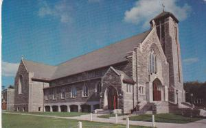 Saint Theresa'S Church , HALIFAX , Nova Scotia , Canada , 50-60s