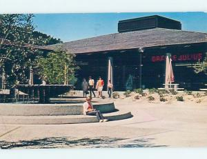 Pre-1980 DEL MONTE CENTER SHOPS Del Monte California CA hp1336