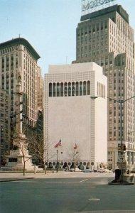 10559 Gallery of Modern Art, Columbus Circle, New York City 1964