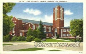 First Methodist Church  -tn_qq_2154