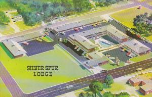 Silver Spur Lodge Pool Dodge City Kansas