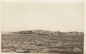 RP: JAFFA - Seaport of Jerusalem , 00-10s