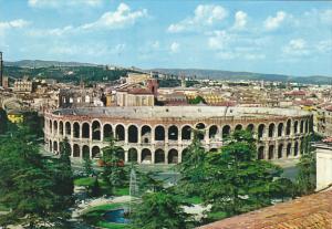 Italy Verona Arena