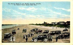 FL - Daytona Beach. On the Sand