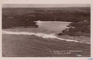 Guadaloupe ET Dependences Postcard - LE MOULE LA BAIE