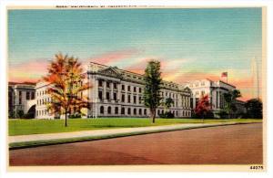 11295  Washington D.C.  Dept. Agriculture and Annex