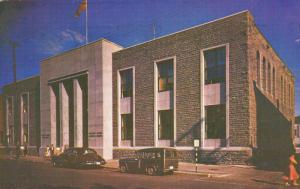 Hotel Des Postes , JOLIETTE , Quebec , Canada , 50-60s