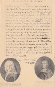 Louis Racine French Poet
