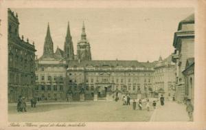 Czech Republic Praha 02.63
