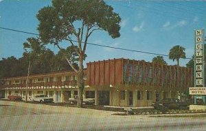Florida New Smyrna Beach Nocturne Motel