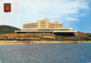 Morocco Restinga Smir Gran Hotel Grand Hotel
