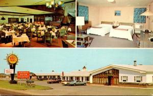 New York Dunkirk Vineyard Motel