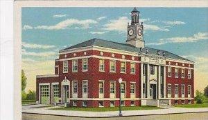 Ohio Delaware City Hall