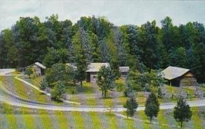 Kentucky London Mountain Life Museum Levi Jackson State Park
