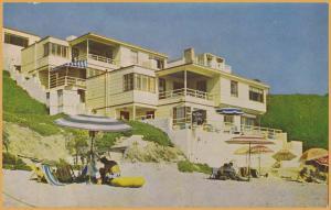 Laguna Beach, Calif., The Vista on the beach, Apartments & Hotel Rooms