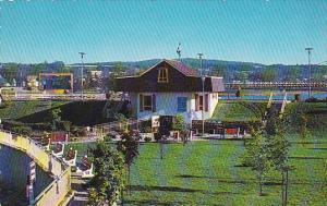 Canada Quebec Matane 1988