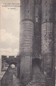 Le Chatelet, Mont Saint Michel (Manche), France, 1900-1910s