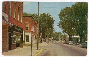 Mount Gilead, Ohio, Main Street