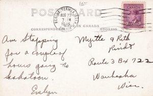RP: REGINA , Saskatchewan , Canada , PU-1946  ; General Hospital