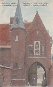 Mont-St-Amand , GAND , Belgium , 00-10s ; Beggijnhof