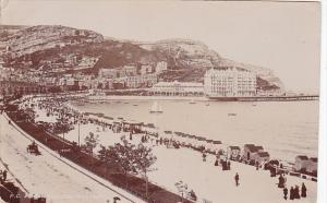 RP: Promenade , Llandudno , Colwyn Bay , Wales , PU-1907
