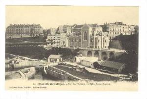 Port Des Pecheurs, Biarritz Artistique, France, 00-10s