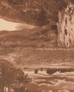 Beautiful Oregon Oneonta George Columbia River Ranching 2x Postcard s