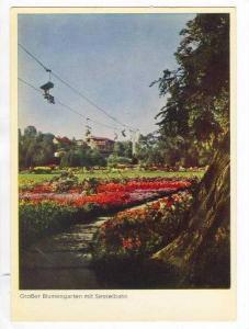 Hohenpark Killesberg, Das Stuttgarter Gartenschau-u. Ausstellungs-Gelande, St...