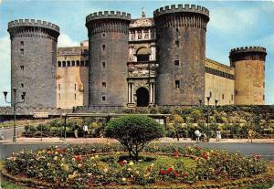 BT18899 maschia angioino Napoli italy