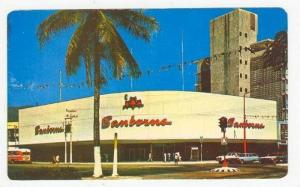 Edificio SANBORN'S, Sanborn's Building, Acapulco, Gro., Mexico, 1950-70s