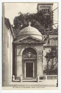 RP  Ravenna, Italy, 00-10s  Il sepoloro di Dante