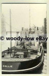 na1836 - Royal Navy Tug -  Collie - photograph
