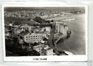 greece, LOUTRAKI, General View (1960) RPPC