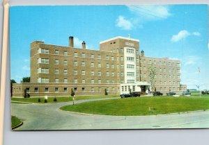 North Dakota Grand Forks St Michael's Hospital