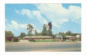 Front View of Royal Motel,Camden,South Carolina,40-60