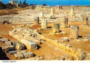 Cyprus Kouklia Paphos