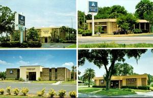 Florida Zephyrhills Flagship Bank Od Pasco County