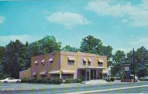 Pennsylvania Bucks County Meyers Restaurant