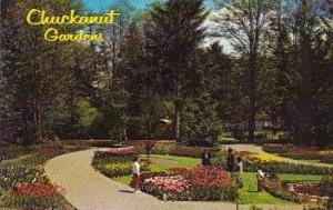 Magnifocent Chuckanut Gardens Near Alger Washington