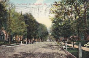 East Walnut , Springfield, Missouri, PU-1908